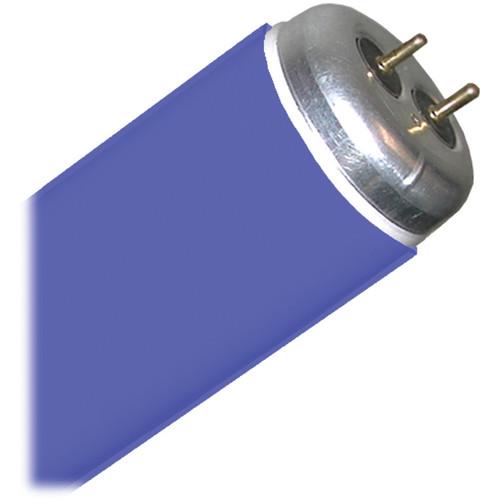 "Gam GamTube T12/100"" Fluorescent Sleeve (Diamond Blue)"