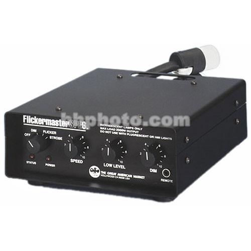 Gam Flickermaster Generator (120V AC)