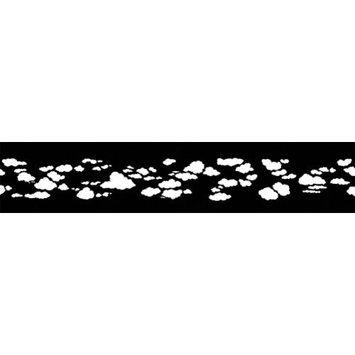 Gam Fluffy Cloud Pattern FX/Loop for Film/FX Gobo Rotator