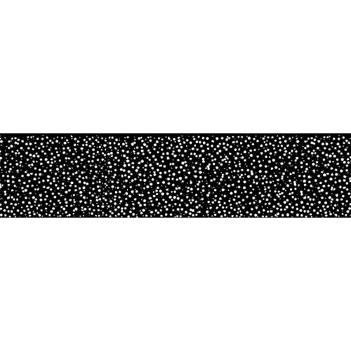 Gam Heavy Snow Pattern FX/Loop for Film/FX Gobo Rotator