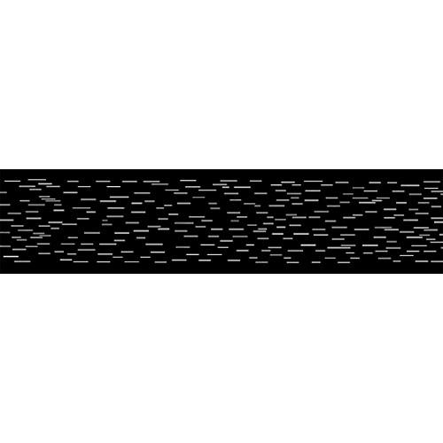 Gam Rain Pattern FX/Loop for Film/FX Gobo Rotator