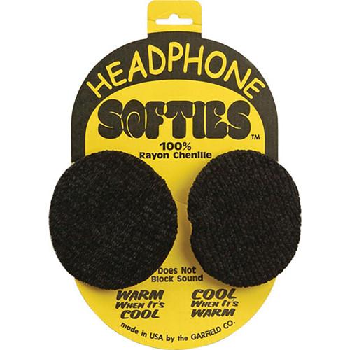 Garfield Headphone Softie Earpad Covers (Small)