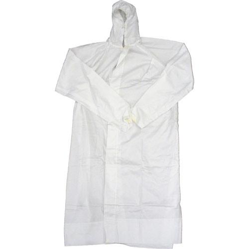 Garfield Bright White Robe