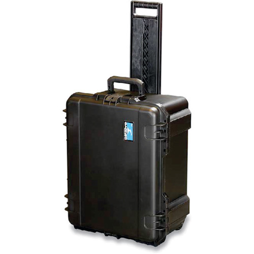 Garner Shipping/Transportation Case for the HD-2 Hard Drive & Tape Degausser