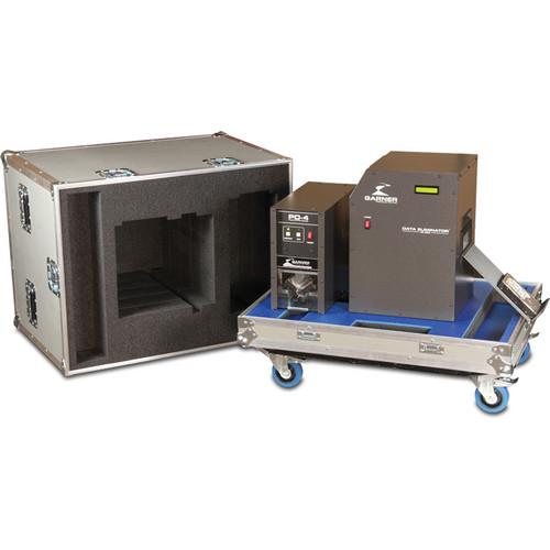 Garner Custom Shipping Case For PD-4