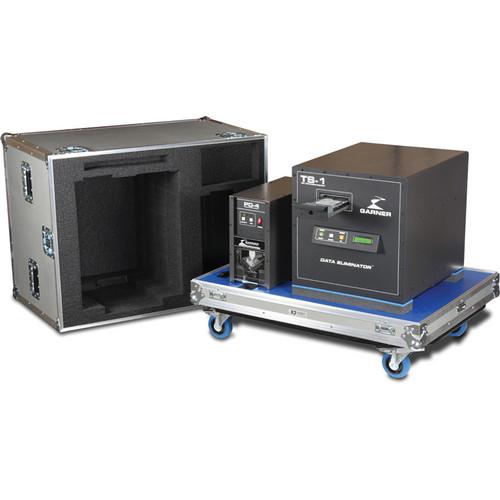 Garner Custom Shipping Case For TS-1 & PD-4