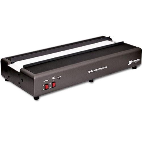 Garner Professional Degausser - Conveyor Type -  CDS-2500AJX