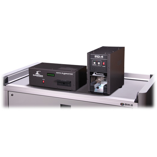 Garner DDR-1 Secure Workstation