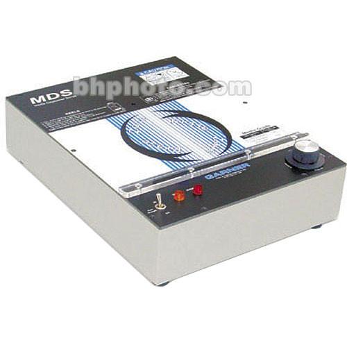 Garner Professional Media Degausser, MDS-5H - 208-240 VAC, 60 Hz
