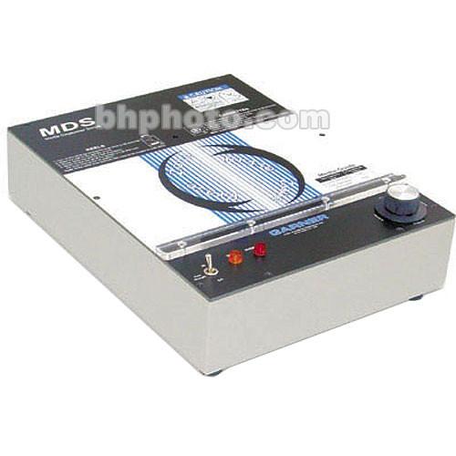 Garner Professional Media Degausser, MDS-5X - 110-125 VAC, 50 Hz