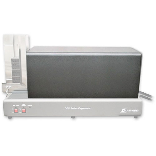 Garner Magnetic Shield for CDS-2500 Degausser