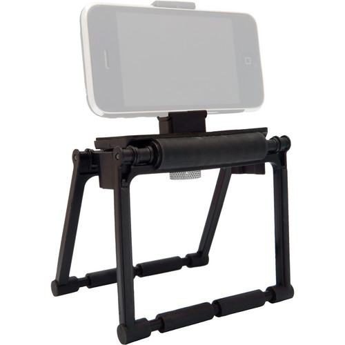 Gary Fong Flip-Cage with Tripod Adapter for iPhone 3GS