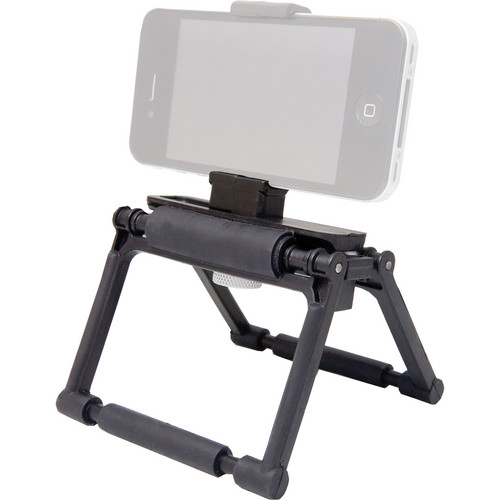 Gary Fong Flip-Cage with Tripod Adapter for iPhone 4/4S