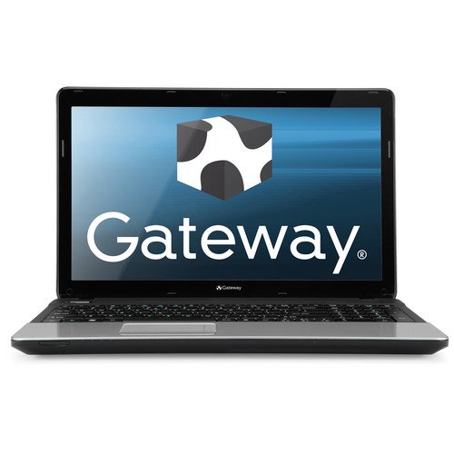 "Gateway NE56R11u 15.6"" Notebook Computer (Black)"