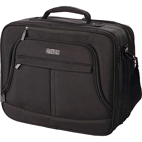 Gator Cases GAV-LTOFFICE Checkpoint Friendly Laptop and Projector Bag