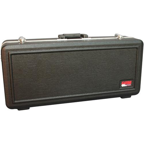 Gator Cases GC-ALTO-RECT  Deluxe Molded Case for Alto Sax (Black)