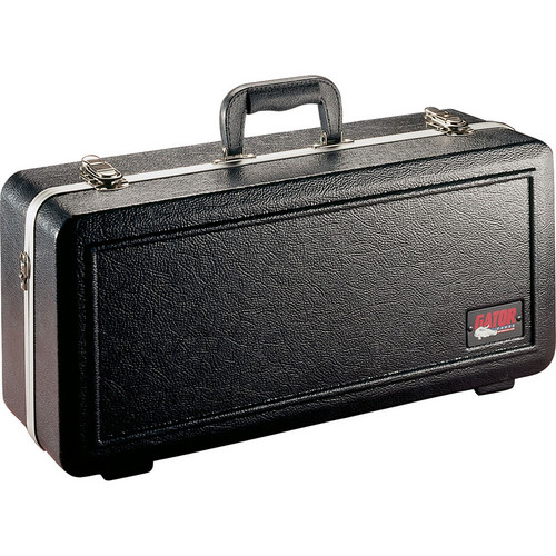 Gator Cases GC-Trumpet Deluxe Molded Case for Trumpet (Black)