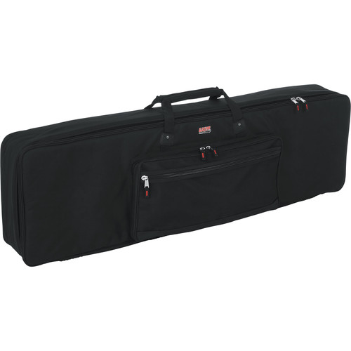 Gator Cases GKB-86 Slim Keyboard Gig Bag