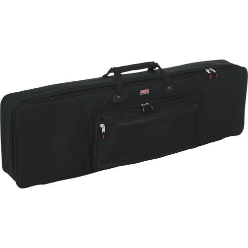 Gator Cases GKB-86 Slim Keyboard Gig Bag