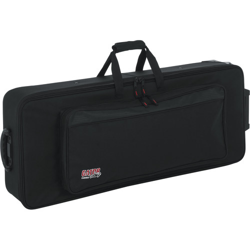 Gator Cases GK-49 Lightweight Keyboard Case for 49-Key Keyboards