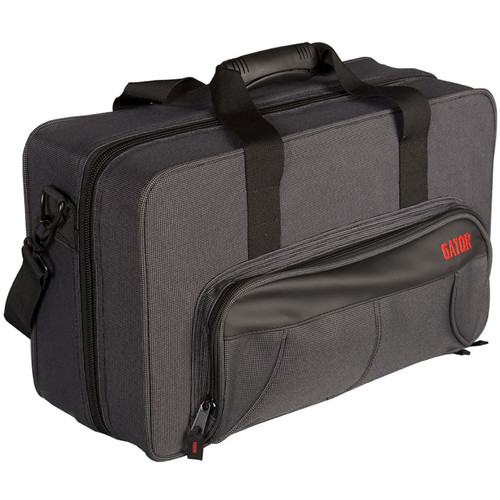Gator Cases GL-CORNET-A Rigid EPS Foam Lightweight Case for Coronet (Black)