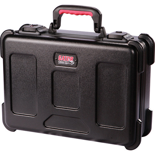 Gator Cases GMIX-1818-6-TSA Molded PE Mixer or Equipment Case