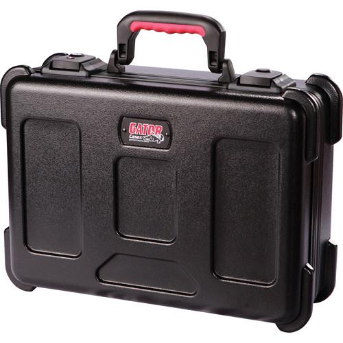 Gator Cases GMIX-1818-6-TSA Molded PE Mixer or Equipment Case