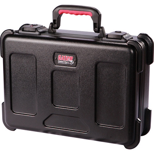 Gator Cases GMIX-1921-8-TSA Molded PE Mixer or Equipment Case