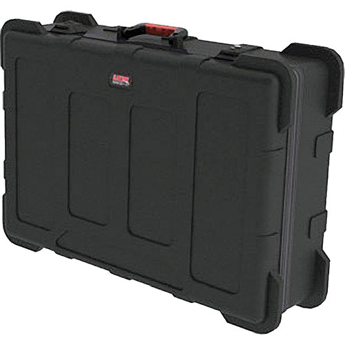 Gator Cases GMIX-2030-6-TSA Molded PE Mixer or Equipment Case