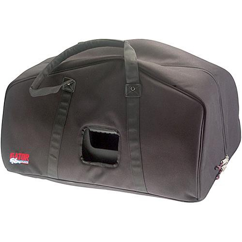 Gator Cases GPA-450-515 Speaker Bag for Mackie SRM450 and 300 or JBL 515