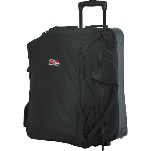 Gator Cases GPA-777 Rolling Speaker Bag