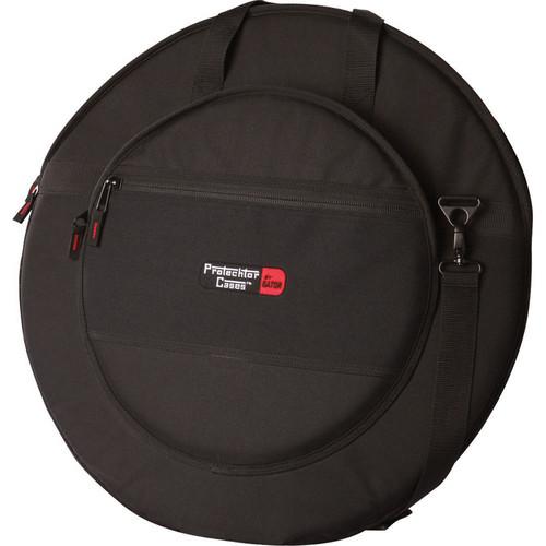 Gator Cases GP-12 Cymbal Protechtor Bag; Slinger-Style (Black)
