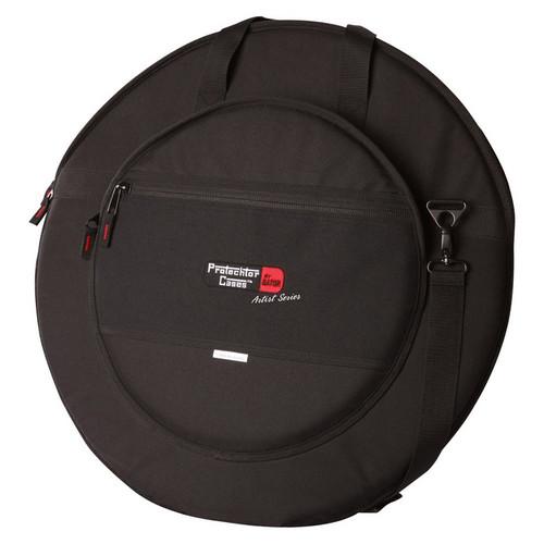 Gator Cases GP-ARTIST-CYM Cymbal Protechtor Bag (Black)