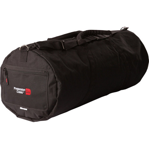 "Gator Cases GP-HDWE-1436 Drum Hardware Protechtor Bag (14 x 36"", Black)"