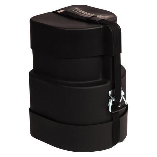 "Gator Cases GP-PC12C21 Combo Drum Protechtor Case (12 x 21"", Black)"