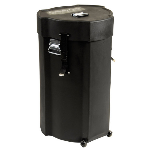 "Gator Cases GP-PC200 Combo Drum Protechtor Case; Classic Series (16 x 34"", Black)"