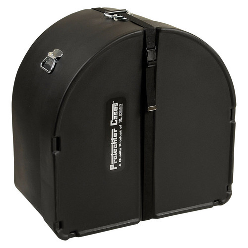 "Gator Cases GP-PC2217PD Steel Drum Protechtor Case (22"", Black)"