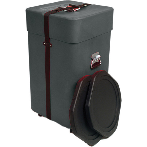 Gator Cases Protechtor PC303 Classic Series Upright Accessory Case (Empty)
