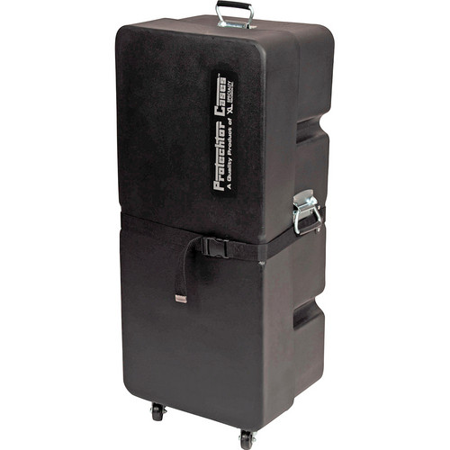 Gator Cases Protechtor PC304WU Classic Series Upright Accessory Case