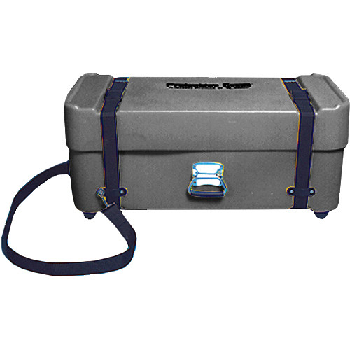 Gator Cases Protechtor PC308RW Classic Series Super Compact Accessory Case