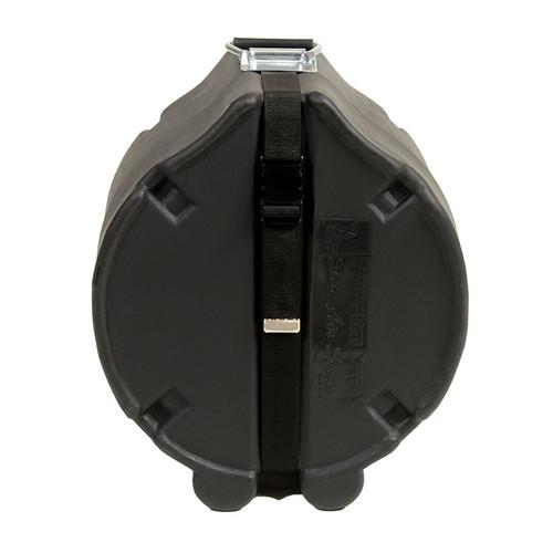 """Gator Cases GP-PE0808 Tom Protechtor Drum Case; Elite Air Series (8 x 8"""", Black)"""