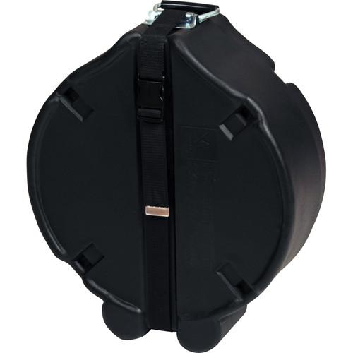 "Gator Cases GP-PE1405.5SD Snare Drum Protechtor Case; Elite Air Series (14 x 5.5"", Black)"