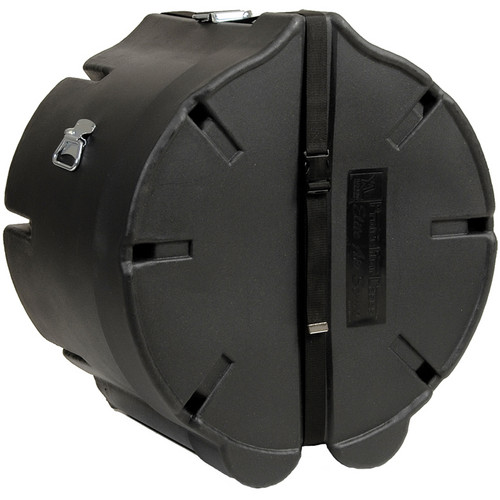 "Gator Cases Bass Drum Protechtor Case; Elite Air Series (24 x 16"", Black)"