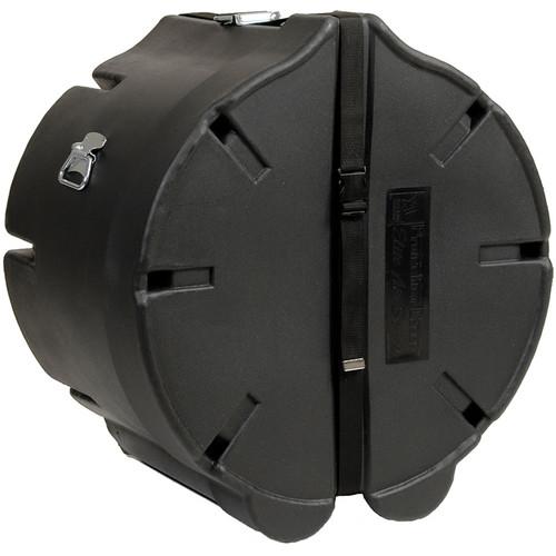 "Gator Cases Bass Drum Protechtor Case; Elite Air Series (24 x 18"", Black)"
