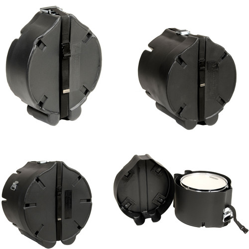 Gator Cases GP-PESTANDARD Elite Air Drum Case Set