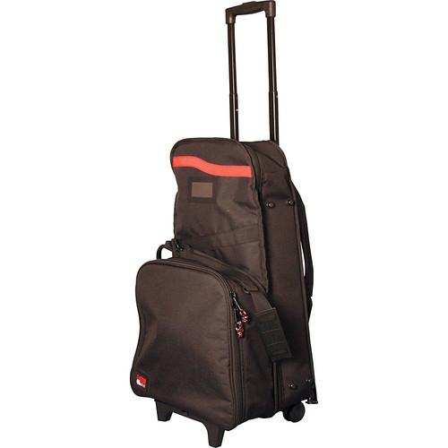 Gator Cases Rolling Bell Snare Bag