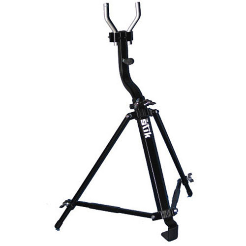 Gator Cases GP-XLS-ST1 Stick Stand for a Tube Mounted Snare Drum (Black)