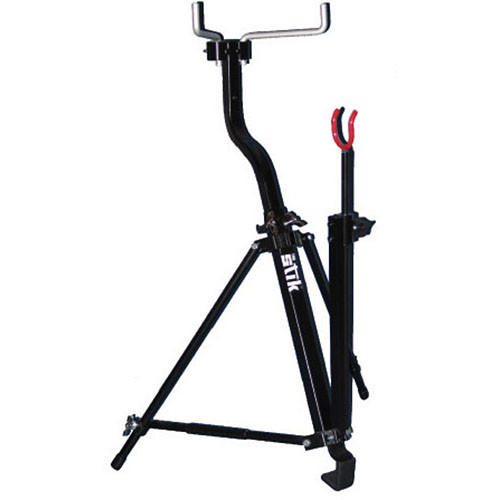 Gator Cases GP-XLS-TS1 Stick Stand for a Tenor Drum (Black)