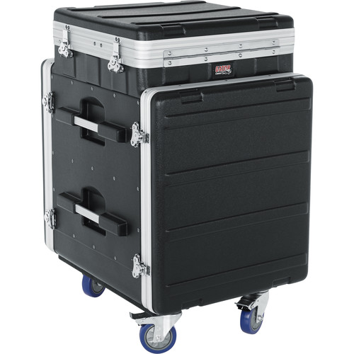 Gator Cases GRC10X12PU  Pop-Up Console Rack Case