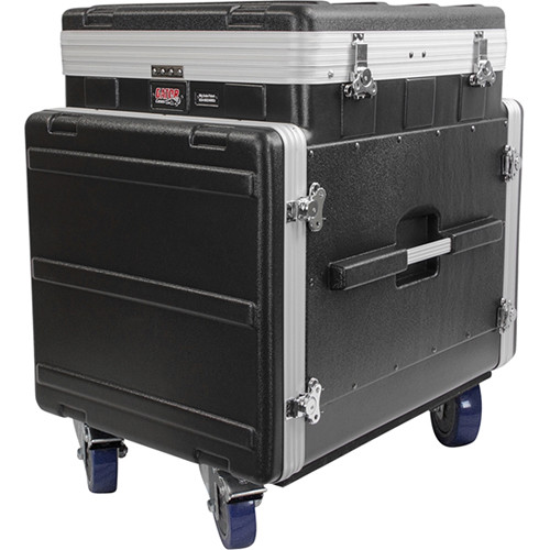 Gator Cases GRC12X10PU  Pop-Up Console Rack Case
